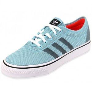 Adidas Skate Adiease Knit Sneakers